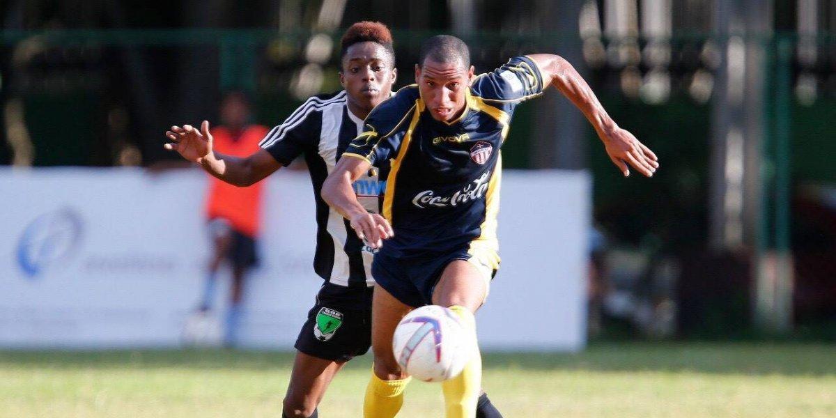 Jarabacoa FC le ganó a Cibao Atlético; Bob FC y el Inter RD empatan