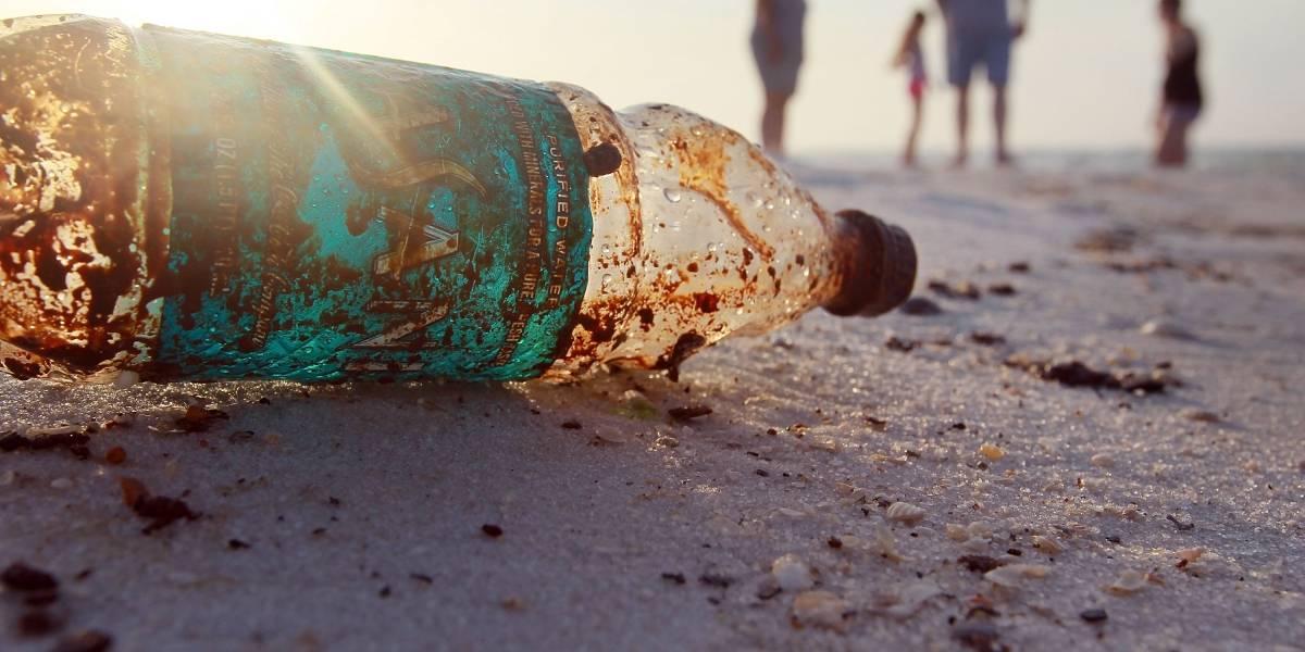 La lucha contra un futuro de plástico