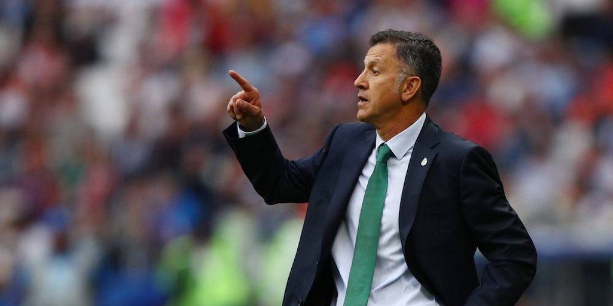 Tricolor viaja a Europa para enfrentar a Bélgica y Polonia