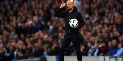 Josep Guardiola - Ex futbolista español y actualmente dirige al Manchester City de la Premier League