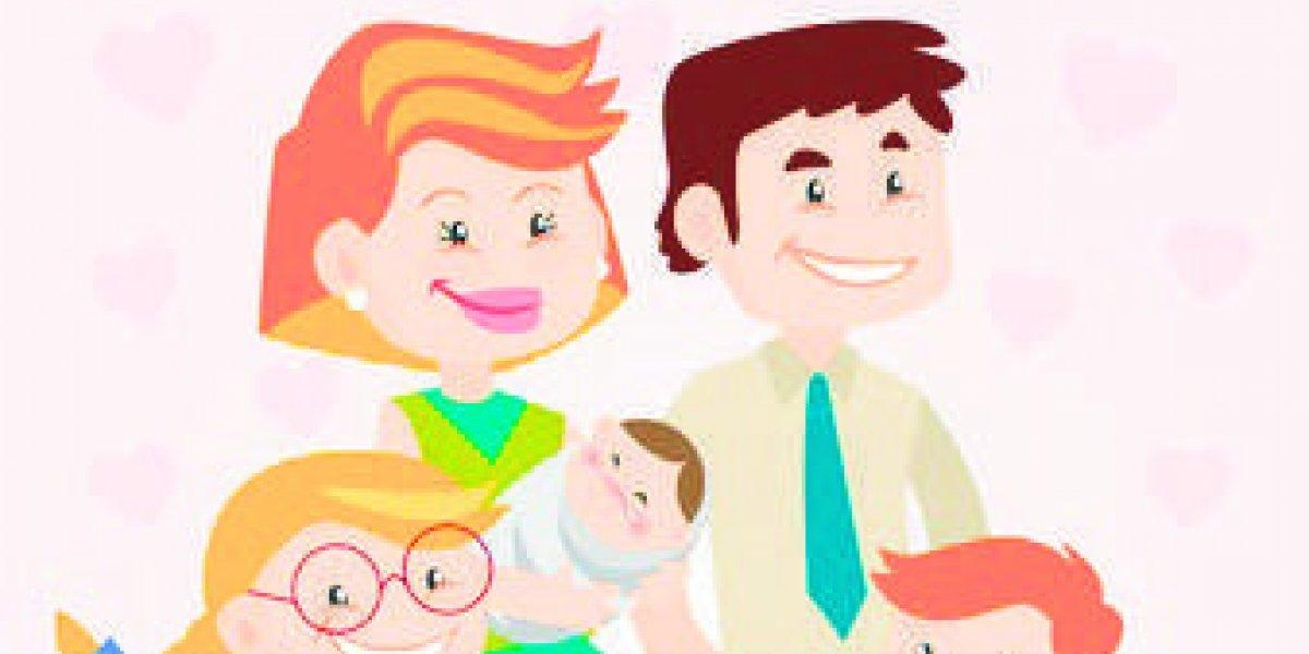 Nuestra Familia: Hábitos de las Familias Felices