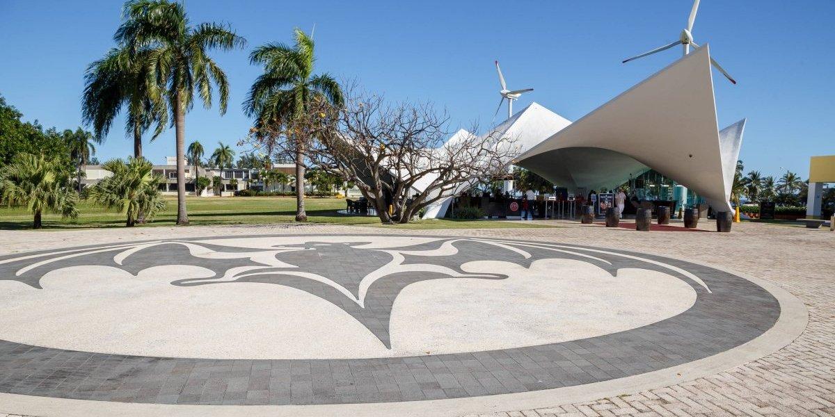Casa Bacardí reabre su centro de visitantes