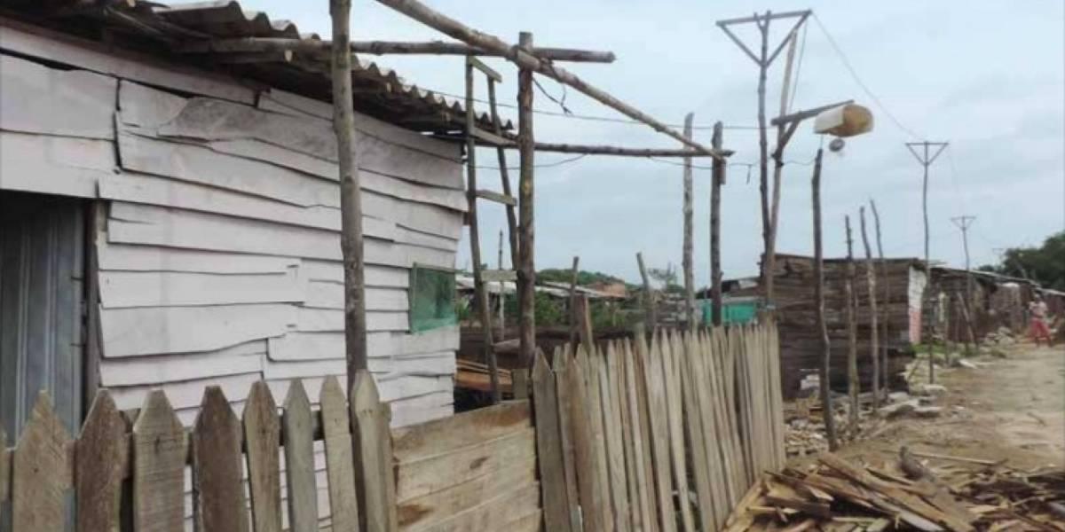 La subnormalidad eléctrica dejó dos jóvenes víctimas en Barranquilla