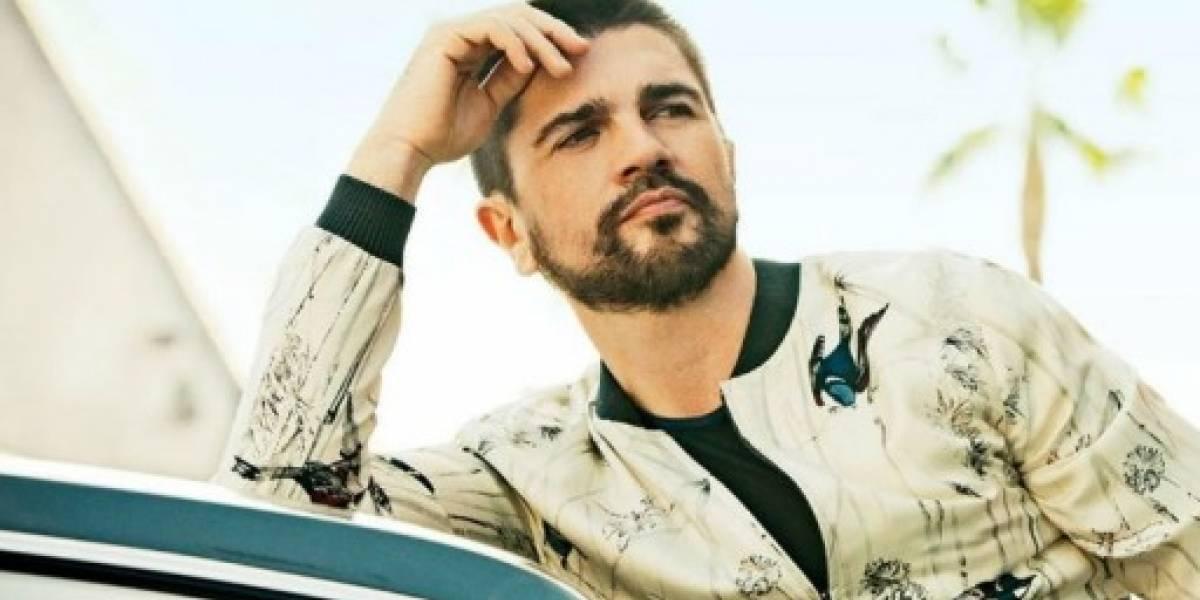 Juanes regresa a Puerto Rico