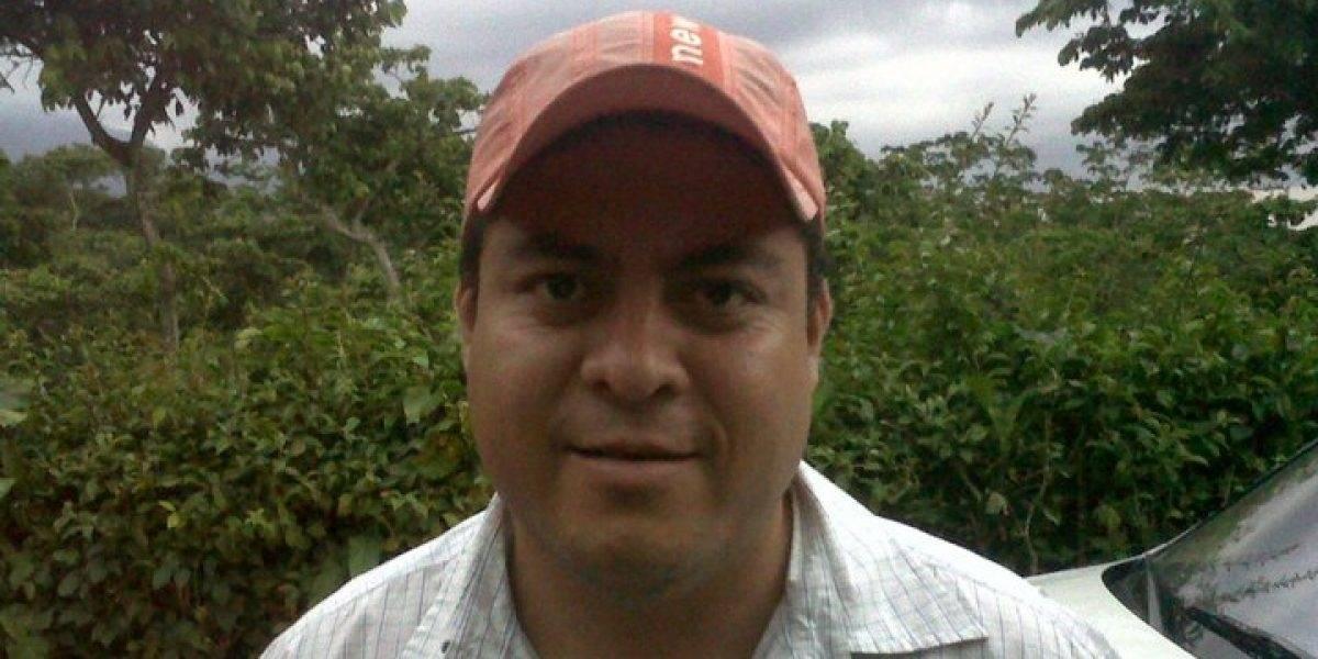 Diputado Julio Juárez, sindicado de crimen de dos periodistas, es arraigado