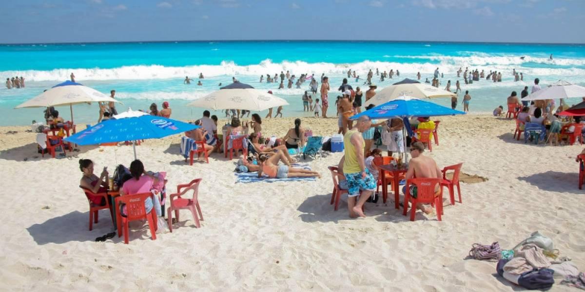 Sectur busca atraer a turistas más ricos y gastadores