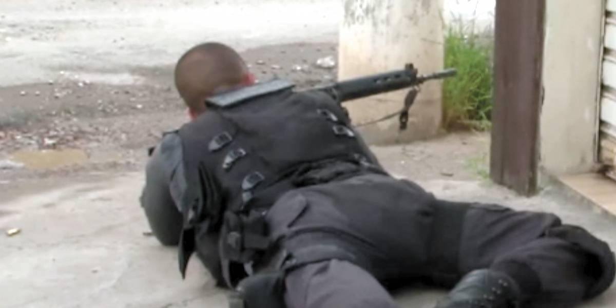 PM do Rio tem deficit de psicólogos para atender policiais
