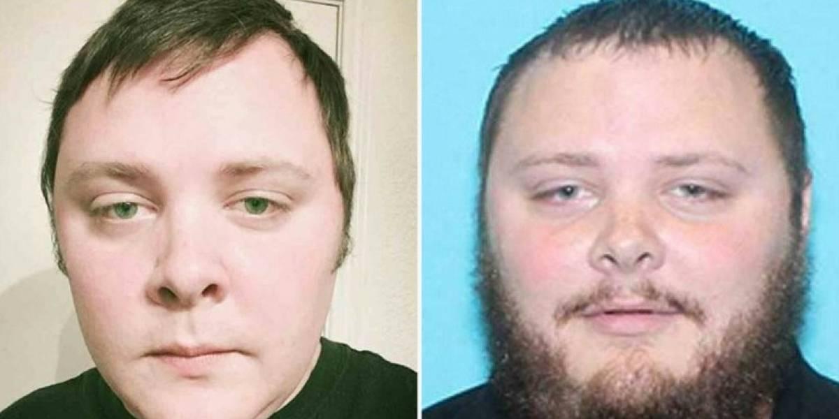 Sale a la luz un perturbador dato sobre el atacante de Texas
