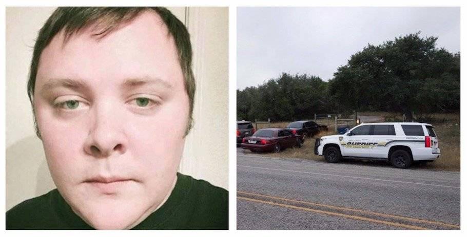 Devin Patrick Kelley, atacante de Texas