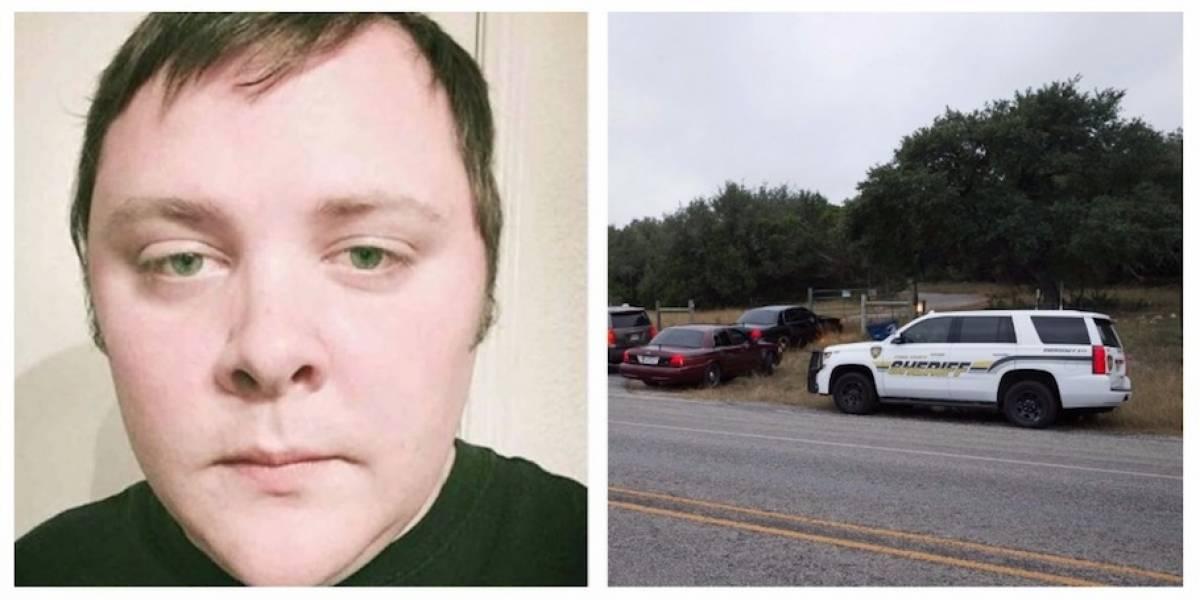 La policía revela los posible motivos del atacante de Texas