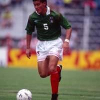 Ramón Ramírez - Ex futbolista mexicano, jugó con las Chivas del Guadalajara y fue seleccionado nacional