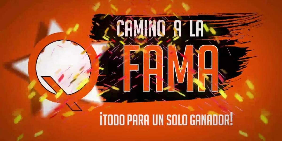 "Reality ""Camino a La Fama"" da inicio en diciembre"