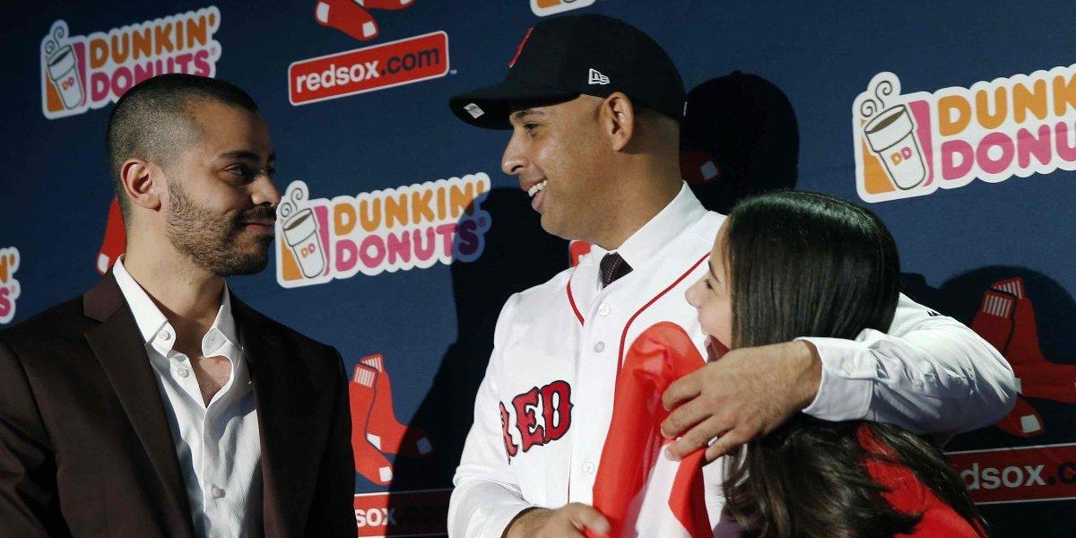 Para Cora, ser manager de Boston representa volver a casa