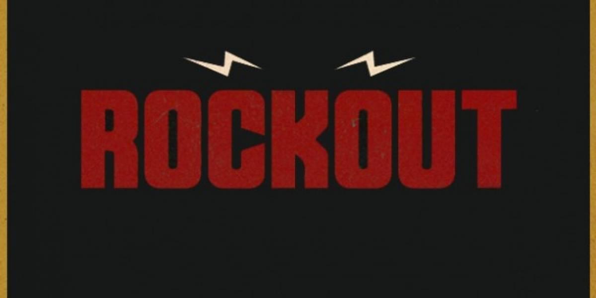 Festival Rockout 2017 es cancelado debido a la baja venta de entradas