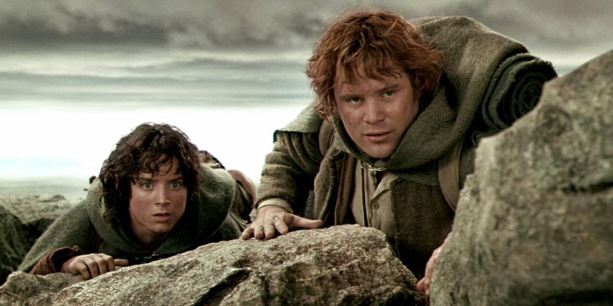 Amazon vai produzir série baseada em 'Senhor dos Anéis'