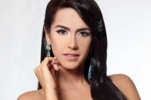 La puertorriqueña Kristina Vélez Toledo no clasificó entre las semifinalistas.