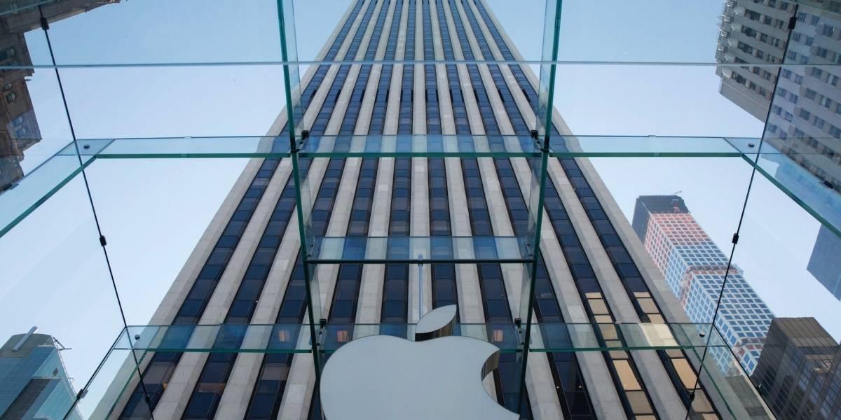 """Apple y Nike, entre empresas envueltas en escándalo de """"papeles del paraíso"""""""