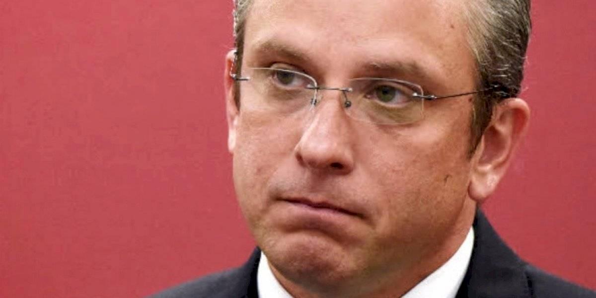 García Padilla advierte sobre guerra primarista en el Gobierno en lo que queda de cuatrienio