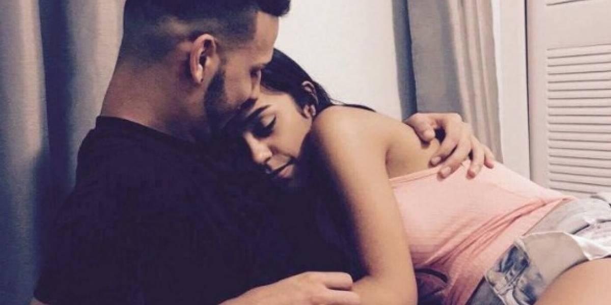Desgarrador mensaje de joven que perdió a su novia