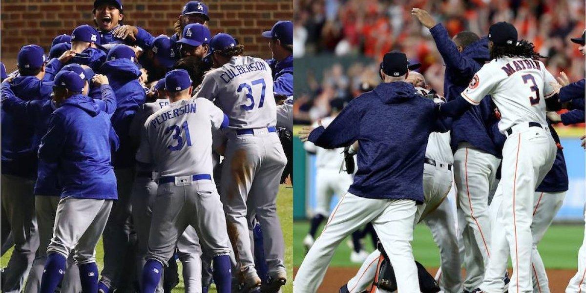 'Veo a Dodgers favoritos pero Astros ha hecho un gran trabajo': Ernesto del Valle