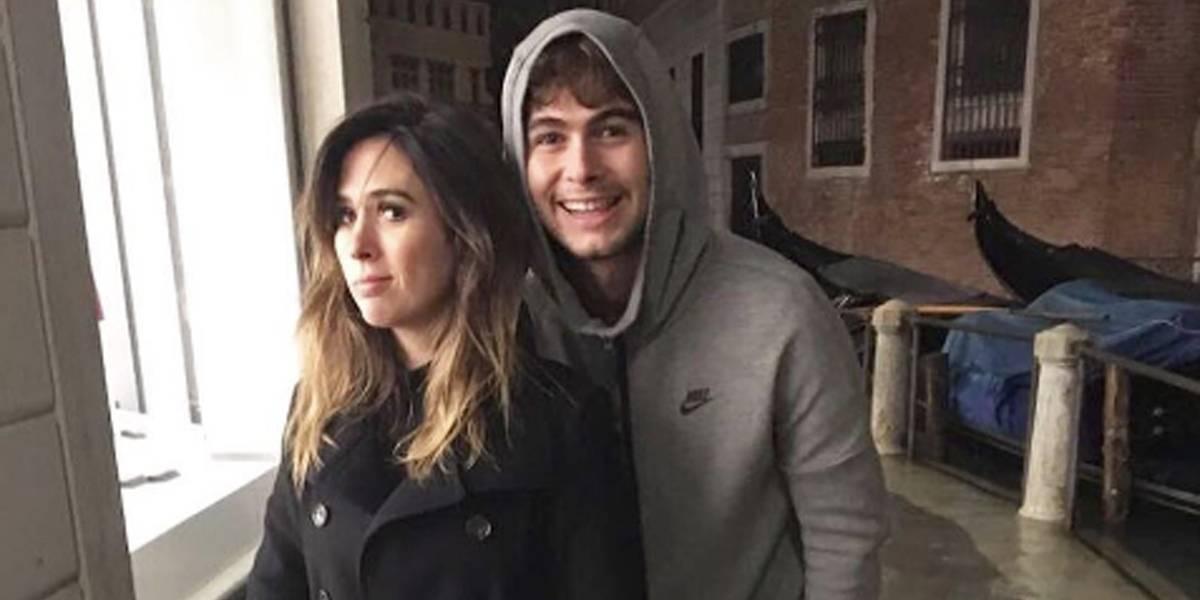 Durante o Encontro, Tatá Werneck revela que Rafael Vitti fez pedido de casamento inusitado