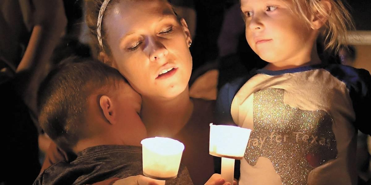 Briga com sogra pode ter motivado massacre em igreja no Texas