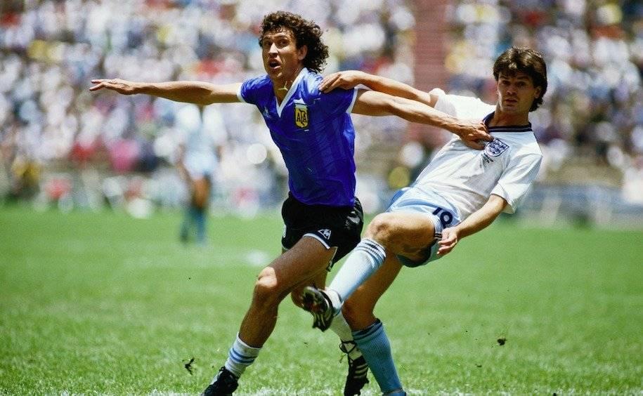 Jorge Valdano - Ex futbolista y entrenador argentino, campeón mundial en 1986/Getty Images
