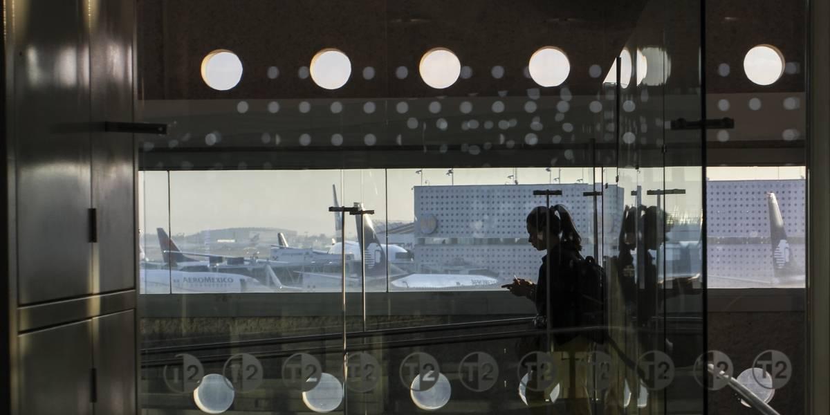 ¿Cuáles son las principales causas de demora de vuelos en el AICM?