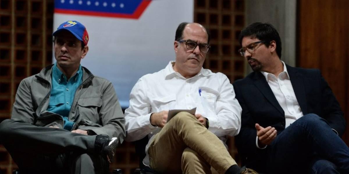 La persecución del Gobierno chavista contra la Asamblea Nacional: levantan inmunidad a líder opositor Freddy Guevara