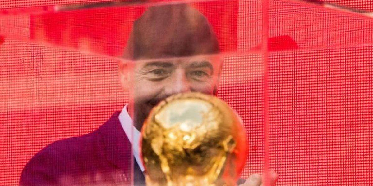 FIFA cambió la forma de elegir la sede para el Mundial de 2026