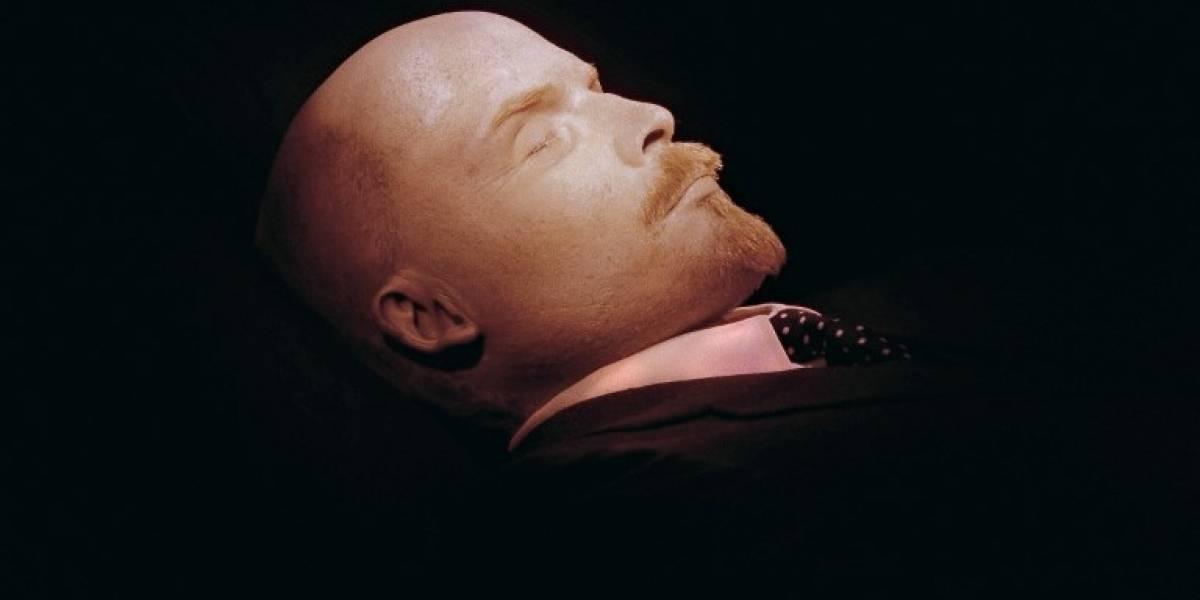 El debate de casi 100 años: ¿Qué hacer con la momia de Lenin?