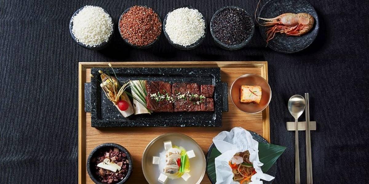 Una salsa de 360 años de antigüedad: el singular plato que cenará Trump en Japón que asombra al mundo