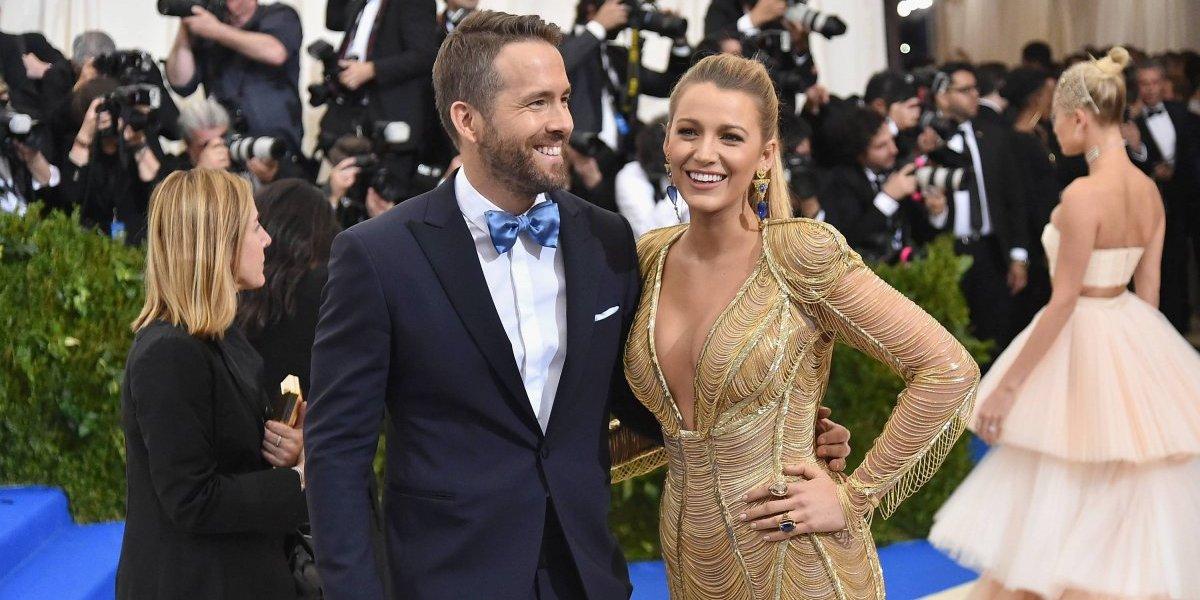 Ryan Reynolds trollea (de nuevo) a su mujer por Instagram