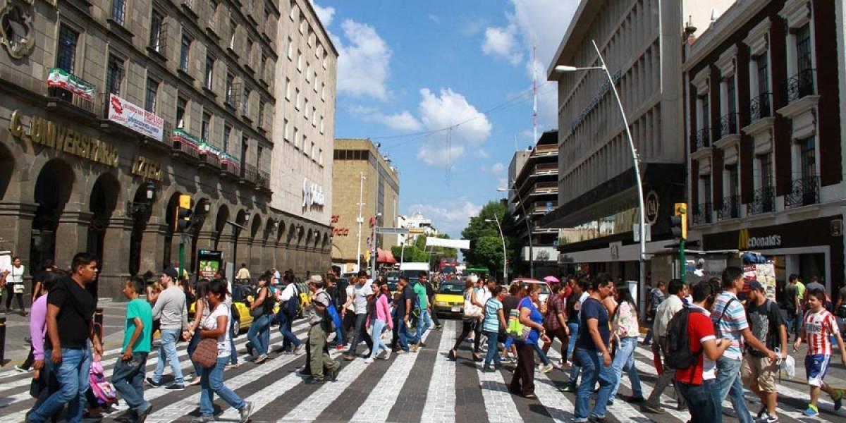 Área Metropolitana de Guadalajara llega a los cinco millones de habitantes