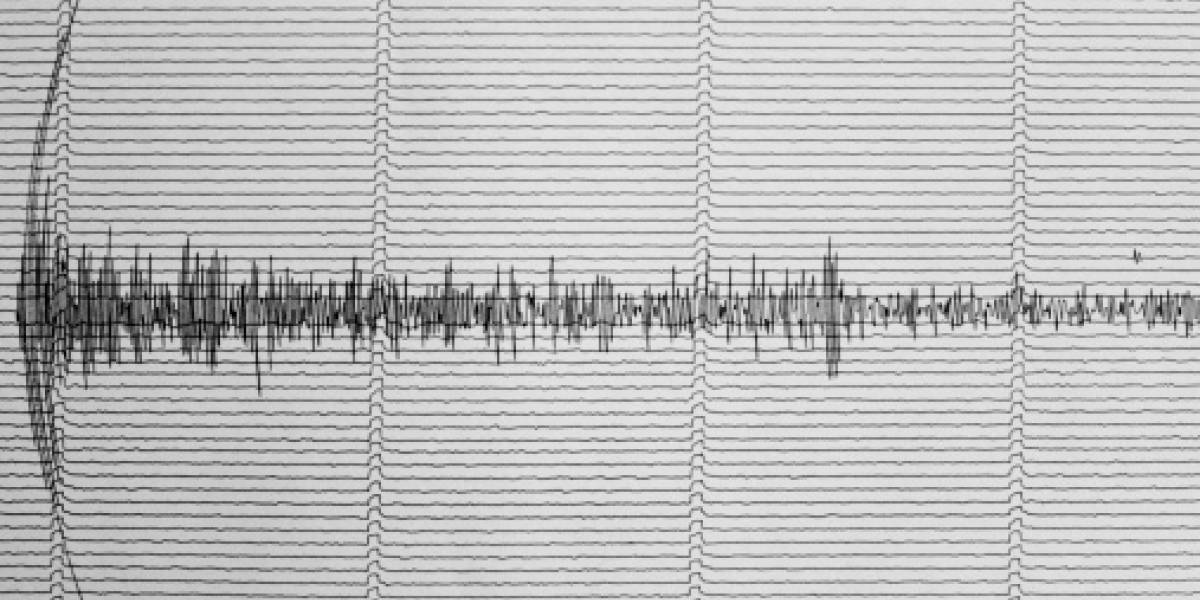 Fuerte terremoto de 6.5 sacude Papúa, Nueva Guinea