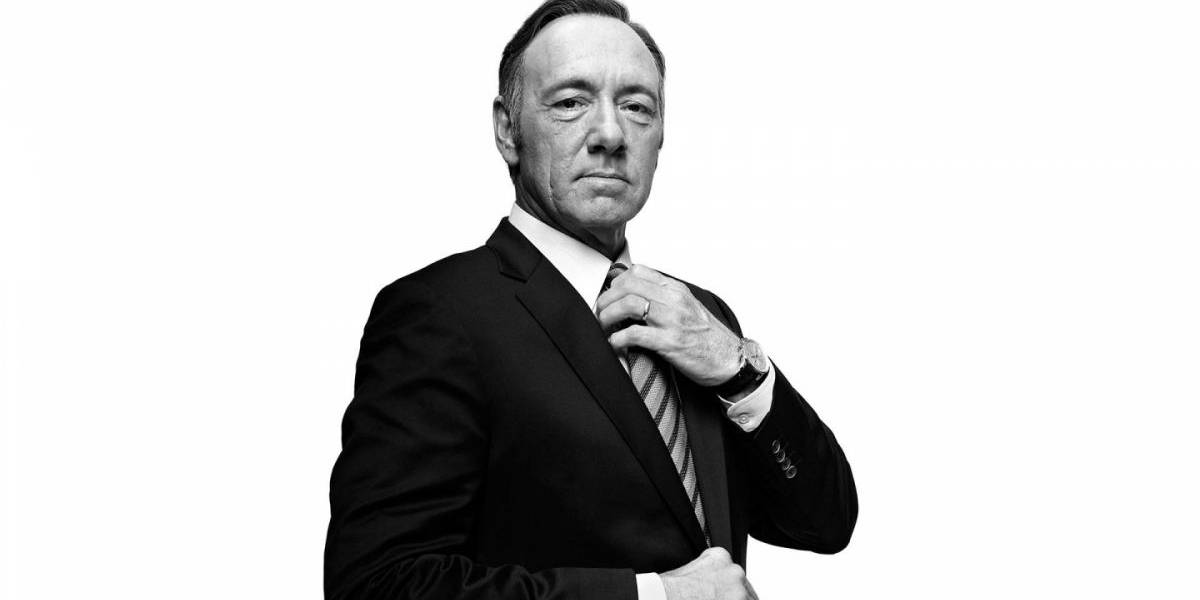 """House of Cards"": Están considerando ""matar"" a Frank Underwood luego del escándalo de Kevin Spacey"