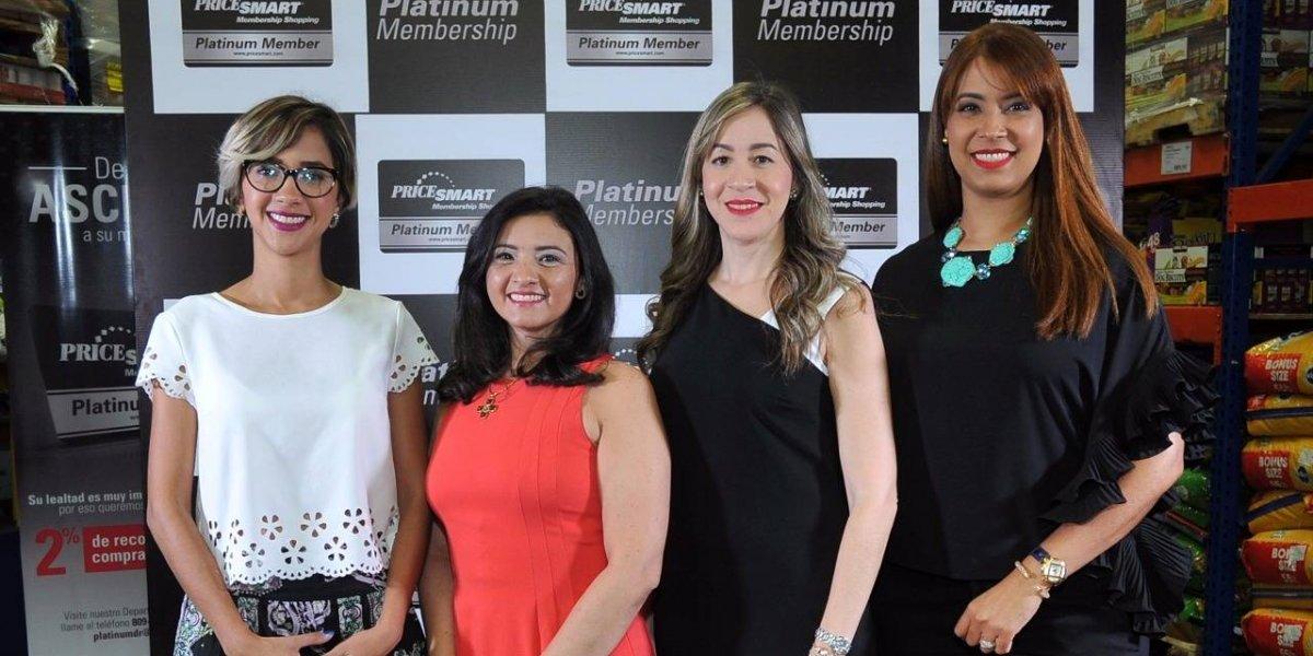 #TeVimosEn: PriceSmart RD con membrecía platinum
