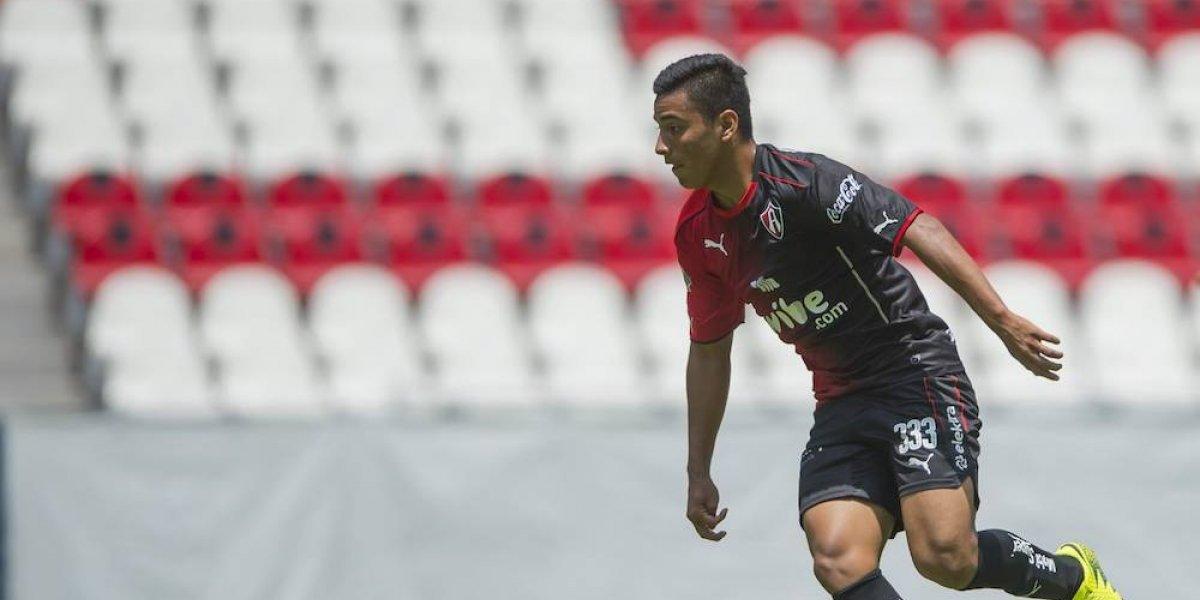 Jugador del Atlas estará a prueba con el Villarreal