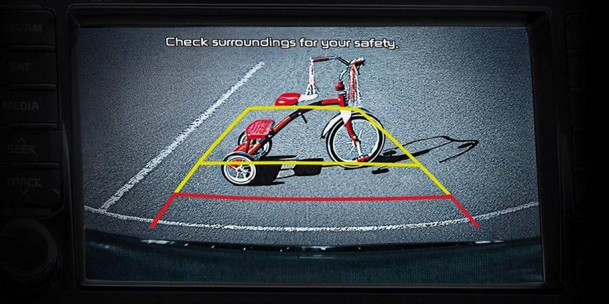 Kia detalla 11 sistemas de seguridad incluidos en sus vehículos