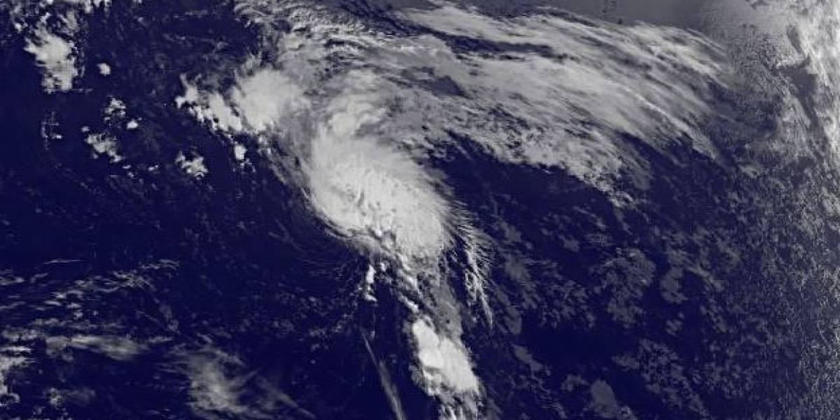 Se forma tormenta Rina en el Atlántico