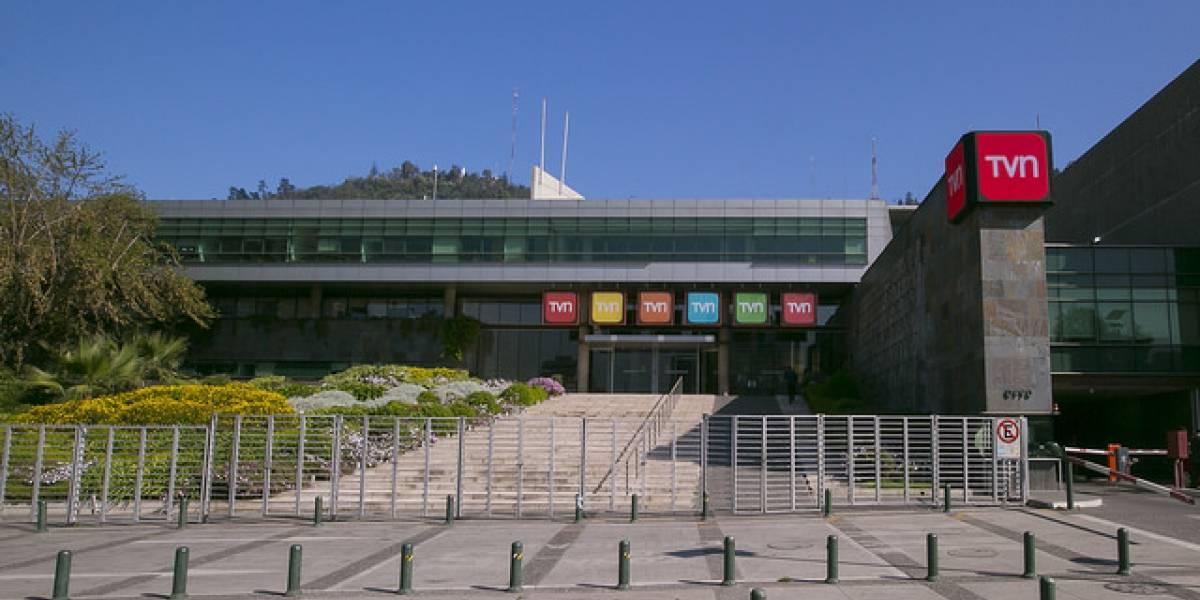 Senado aprueba creación de canal cultural de TVN