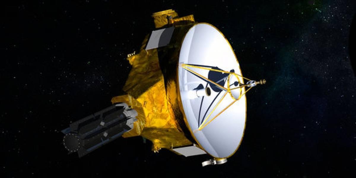 NASA busca apodo para cuerpo en margen del sistema solar