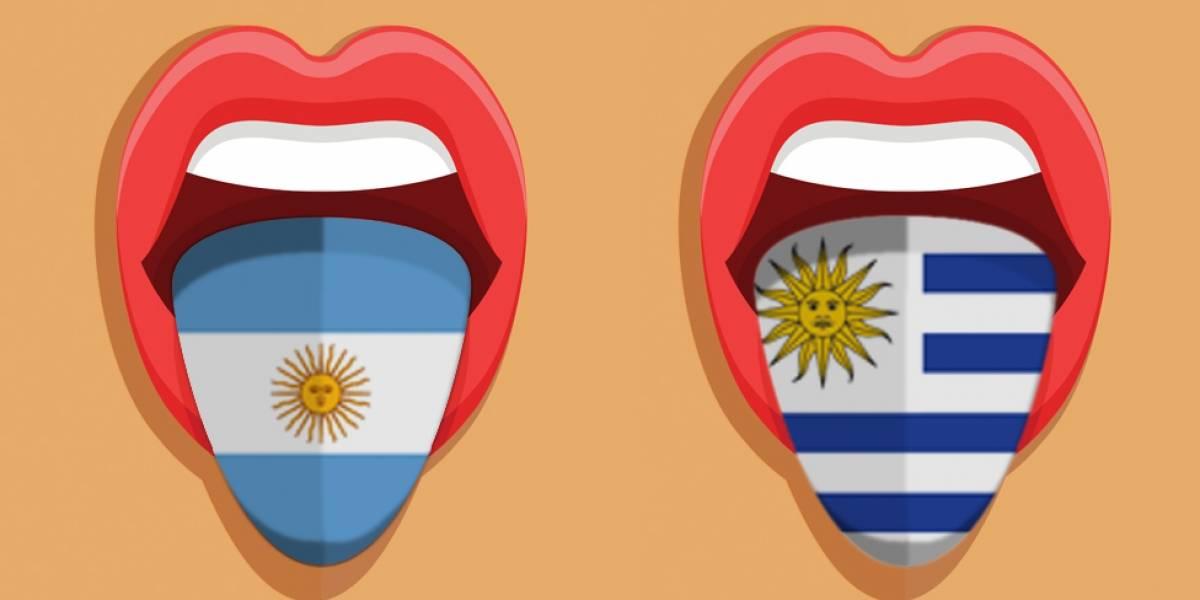 """¿Por qué en Argentina y Uruguay pronuncian las letras """"y"""" y """"ll"""" distinto del resto de América Latina?"""