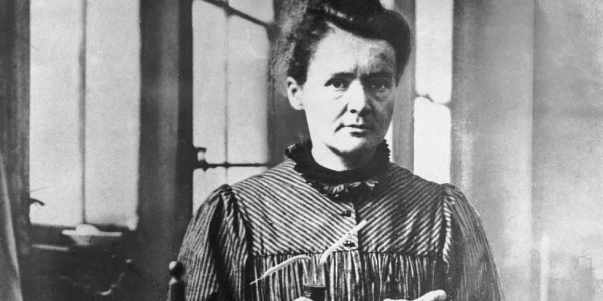 Marie Curie y otras 4 mujeres pioneras del mundo de la ciencia