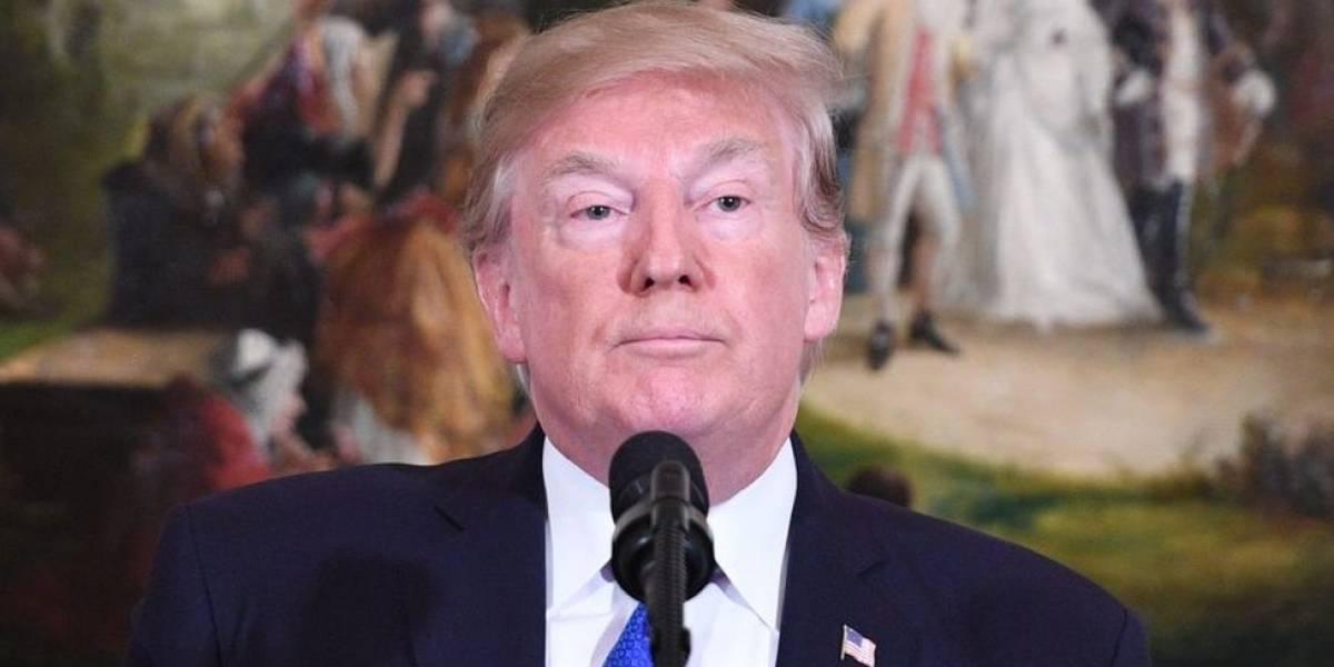 """""""Pena de muerte"""" o """"es un enfermo"""": las diferentes reacciones de Donald Trump ante los tiroteos ocurridos en Estados Unidos"""