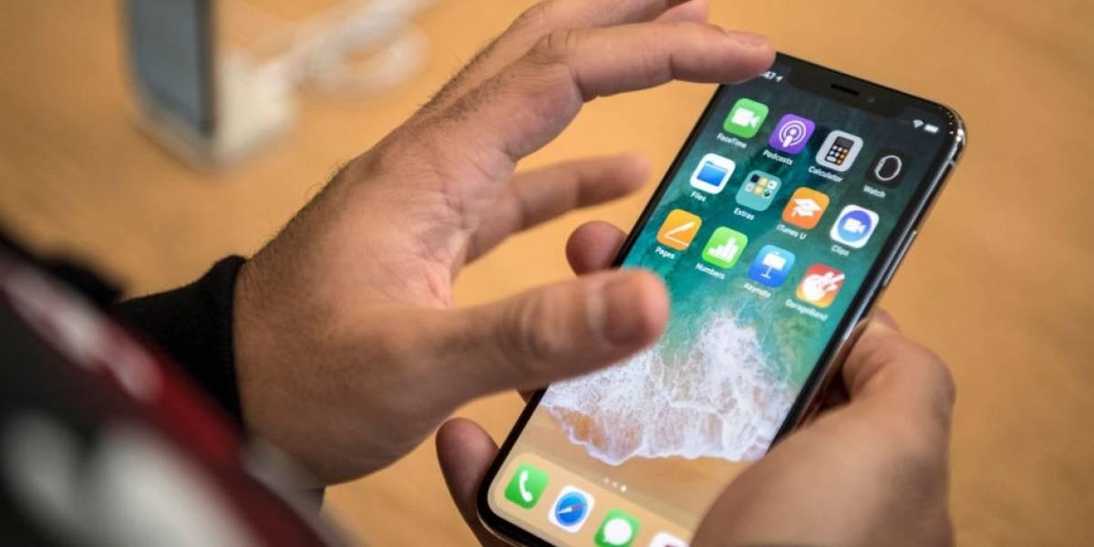 4 problemas del nuevo iPhone X, el más costoso en la historia de Apple