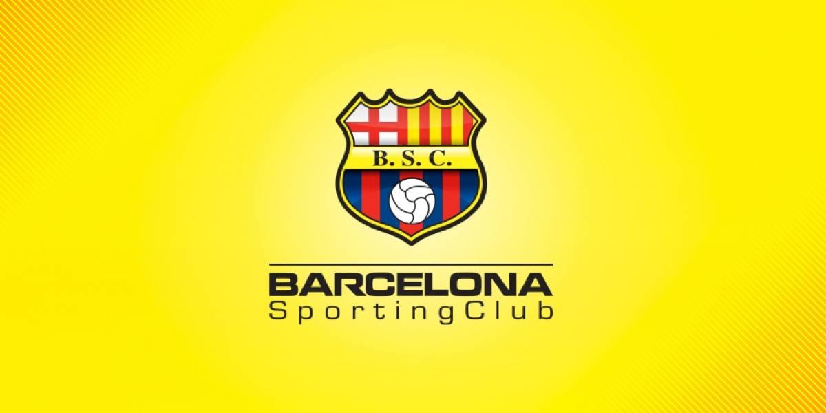Resultado de imagen para barcelona sc