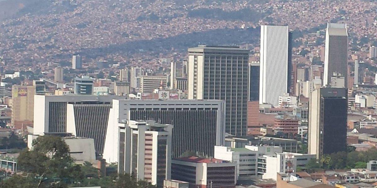 Se prenden los motores de la carrera por la Alcaldía de Medellín