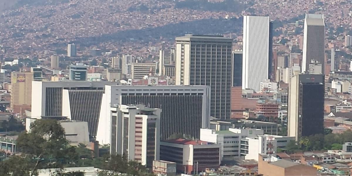 Dos detenidos en el búnker de la Fiscalía en Medellín burlaron la seguridad y se escaparon