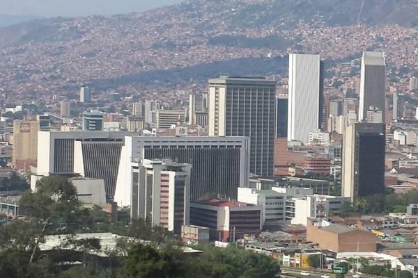 Alpujarra Medellín